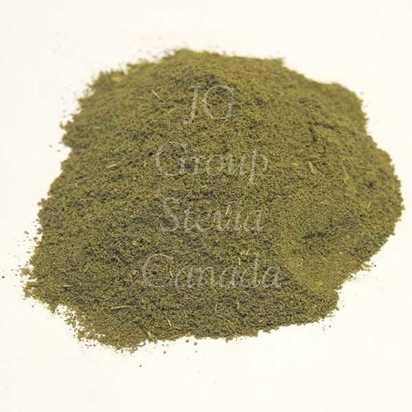 JG Group - Whole Leaf Powder