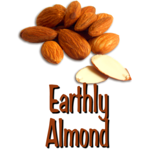 JG Group - Earthly Almond