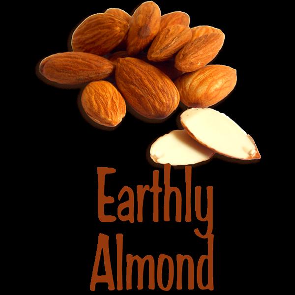 JG Group - Earthly Almond