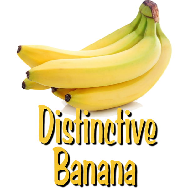 JG Group - Distinctive Banana