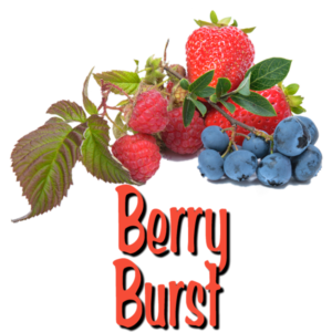 JG Group - Berry Burst