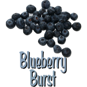 JG Group - Blueberry Burst