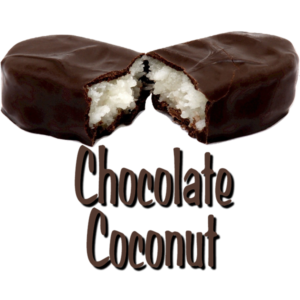 JG Group - Chocolate Coconut