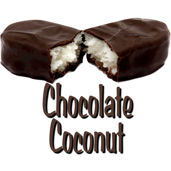 JG Group - Chocolate Coconut
