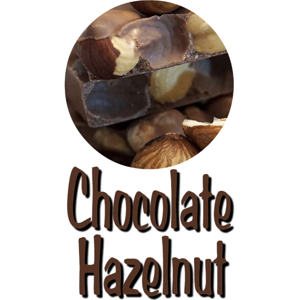 JG Group - Chocolate Hazelnut