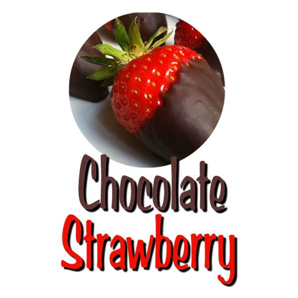 JG Group - Chocolate Strawberry