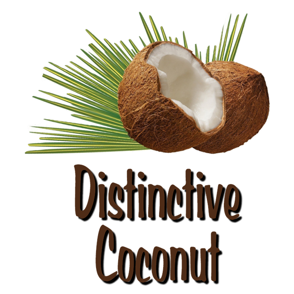 JG Group - Coconut
