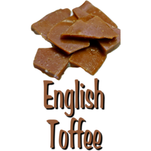 JG Group - English Toffee