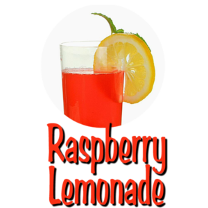 JG Group - Raspberry Lemonade