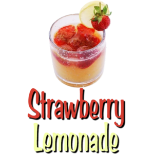 JG Group - Strawberry Lemonade