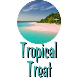 JG Group - Tropical Treat