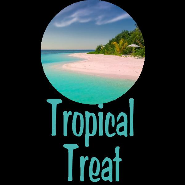 JG Group - Tropical Treat
