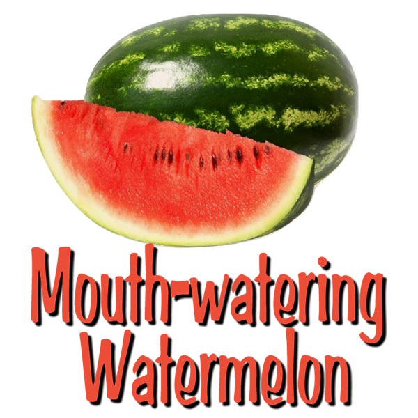 Watermelon DIY