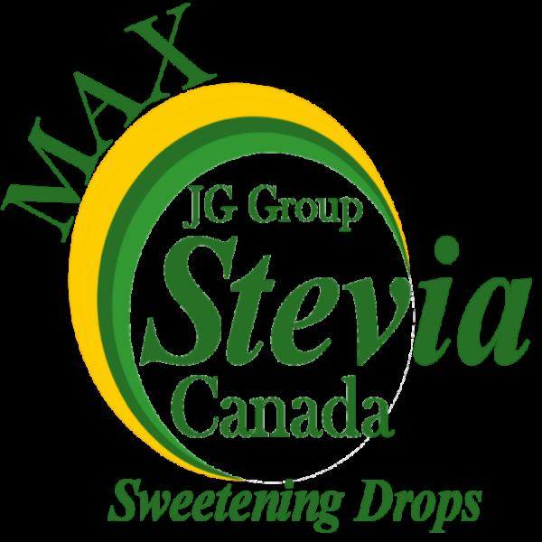 Stevia Max Liquid