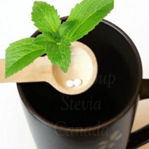 Stevia Tablets Swizz